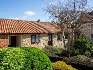 Orchard Cottage located in Bedale, North Yorkshire