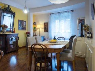 Trastevere elegant apartment, Casa Glorioso 2