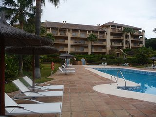 Rio Real holiday apartment 3 bedrooms close to golf and beach