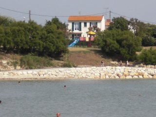 Villa Fourasine de standing 50m de la plage, avec vue mer de toutes ses pièces