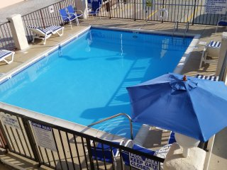 'North Wildwood Boardwalk', Free Beach, Pool, WiFi, SEPT. 10-13, 18-20 SPECIAL!!