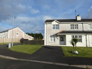 3 bedroom luxury house, Carndonagh