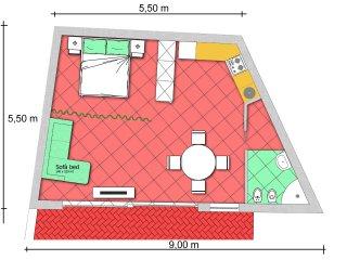 HOME VILLA DEL MONTE - Suite Indipendenti vicino Polignano a Mare-Puglia Italia, Conversano