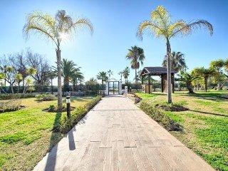 Apartamento Playa Rocío 45