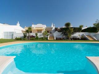 Lucan Villa, Lagos, Algarve