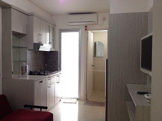Apartment Kalibata City by Sentosa Properti