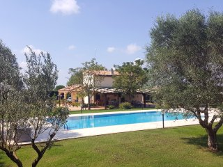 Dèpendance Villa con piscina tra gli ulivi del Salento a 10 min da Otranto, Muro Leccese