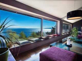 Unique Apartment Opatija