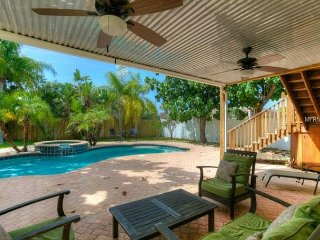 Dream come true vacation home by beachhouseFL.   Ask about last min specials