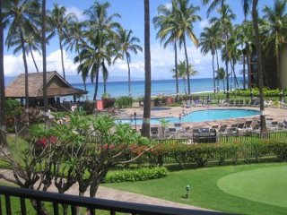 Papakea Beach Resort #K204, Updated Ocean View Unit,$195 A Night April-May Gaps!, Lahaina