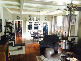 Cozy Historic Home in downtown LC!, Lake Charles