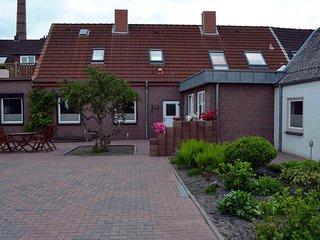 Komfortables ***Ferienhaus direkt am Eckernforder Stadtstrand