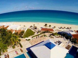 Hotel zone, beach property, 'standard room'- Sol, Cancun
