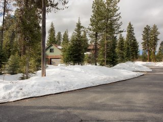 TimberCrest Countryside Estates, McCall