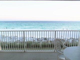 Beach House Condominium 203A