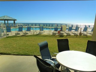 *104C*Beach House Condo*ON the beach!