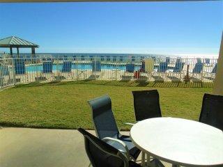 *104C*Beach House Condo*ON the beach!
