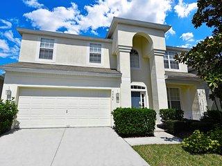 Incredible 6 bedroom 4 bathroom Windsor Hills Resort home from $145nt, Orlando