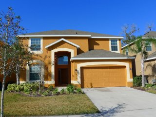 Well-Priced, Enjoyable 6BR 4Bath home with private pool & game room from $140/nt