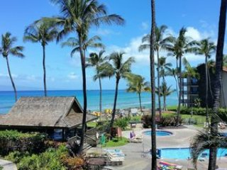 Papakea Beach Resort, unit #K302 - Great Location with an Amazing Oceanview Unit