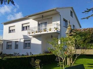 Alquilo casa, planta superior a 3km de la playa., Gondar