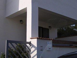 Ferienhaus am Meer (Strandnähe),Appartamento al Mare, Triscina