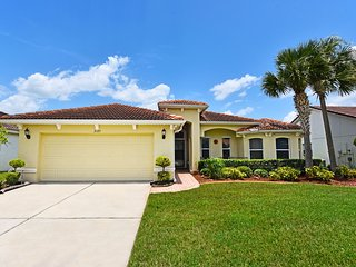 Lovely 4 bedroom 3 bath home from $135nt, Orlando