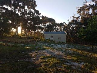 Kraanvoël cottage