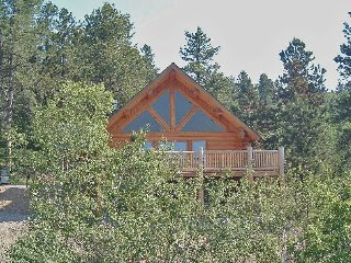 Pine Cone Lodge - 5 Bedrooms Black Hills