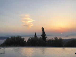 Villa Aegina Moments | Villa in Aegina