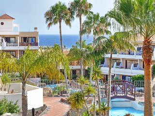 Penthouse apartment with unforgettable views over the Ocean and Golf Courses, Golf del Sur