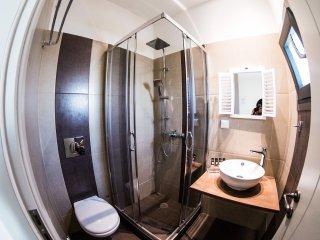 Naxos Petite Studios | Double/Triple Bed Studio
