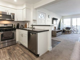 Modern Dana Point Condo - Monthly Furnished - Close to Beach!