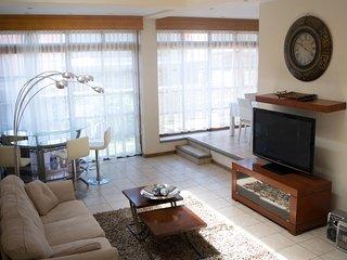 Beautiful Contemporary 3 Bedroom Condo in San Jose, Escazu, Costa Rica