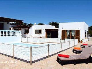 Villa Nena Lanzarote Luxury Villa, Puerto Calero