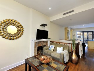 UES Private 4BDR 2.5 BATH TownHome Unit #8623