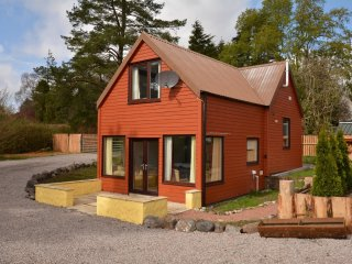 49885 House in Oban, Connel