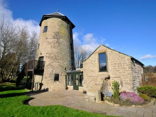 The Old Windmill Ashover