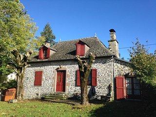 Traditional Stone House w/ garden