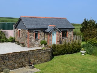 The Old Workshop, Boscastle