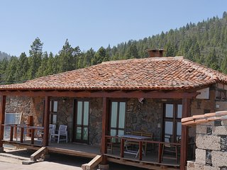 Casa/Villa Rural con 3 casitas en exclusiva en Finca de 60.000 m2 - wifi