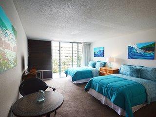 Marine Surf Apartment #608