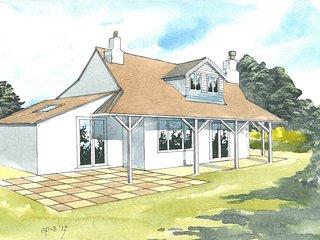 49005 House in Lulworth, Owermoigne