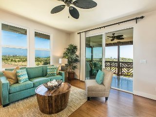 Pili 12C - *Poipu* NEW 3 BEDROOM Sunset & Mountain Views/ Pool & Fitness