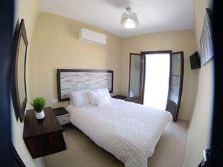 Theoxenia Apartments, Kasos