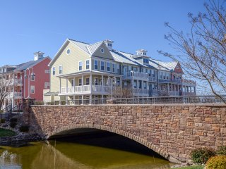 Sunset Island 30 Canal Side Mews W - Waterfront Home!