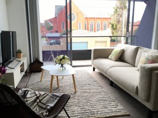A Brunswick stay for your holiday, Brunswick East