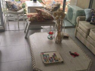 renta apartamento amoblado por dias