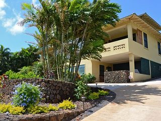 Exclusive Private Guest Home / Stunning Location / Walk to Poipu Beach