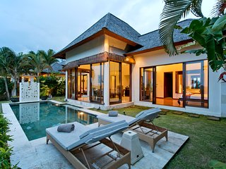 Two Bedroom Private Pool Villa Sahaja 4